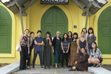 Singapore | Asian Women Photographers' Showcase - call for entries