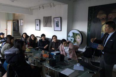 Senior Cultural Affairs Officer job | NL embassy in China