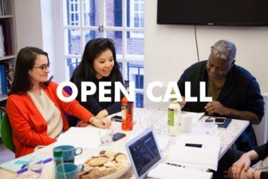 London | Brooks International Fellowship Programme 2018