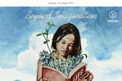 Jakarta   4th ASEAN Literary Festival