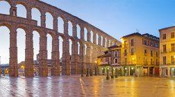 35th ITI World Congress in Segovia
