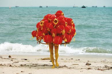 Tokyo | Sunshower - contemporary art from Southeast Asia