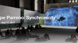 Shanghai | Philippe Parreno - Synchronicity exhibition