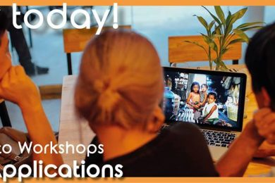 Angkor Photo Workshop 2017   apply now!