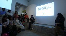 Jitish Kallat @ECH 2015