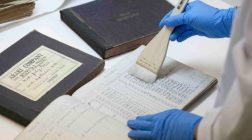 National Archives Australia hands back priceless Japanese records