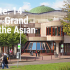 Leiden Asia Year and grand opening of new Asian Library in Leiden