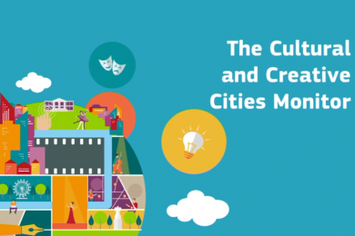 Europe | Cultural and Creative Cities Monitor
