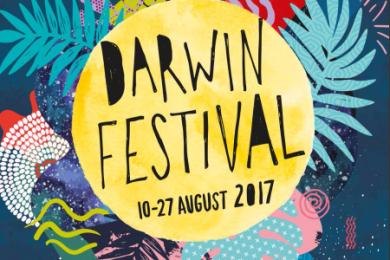 Darwin Festival 2017