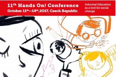 Czech Republic | international Hands On! conference