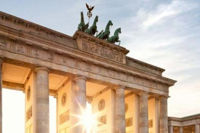 German Chancellor Fellowship | call for applications from India, China, Russia