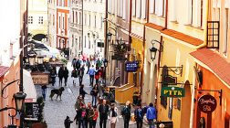 Lublin in Poland wins 2017 Europe Prize