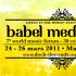 Babel Med Music | 7th World Music Forum