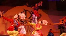 Philippines: Dance Xchange festival