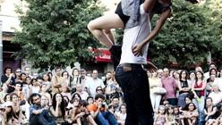Dies de Dansa dance festival, Barcelona: Korea focus